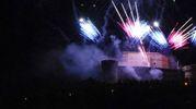 San Leo - Ritmo senza tempo dalla notte di San Silvestro a Capodanno