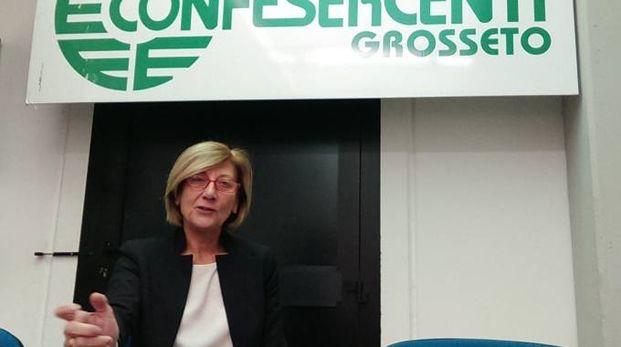 Il direttore Gloria Faragli