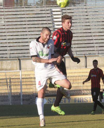 Pro Piacenza-Lucchese  (LaPresse)