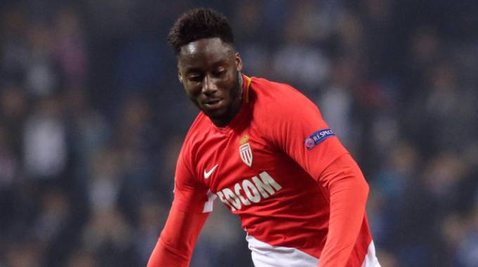 Soualho Meitè, centrocampista 23enne del Monaco