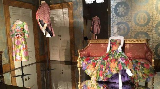 Mostra Tracce museo moda