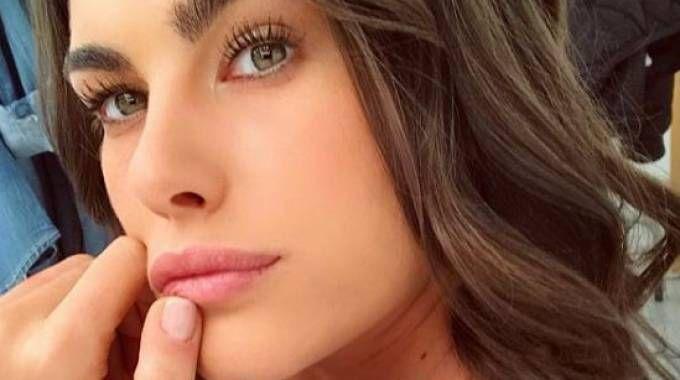 Francesca Sofia Novello (Instagram)