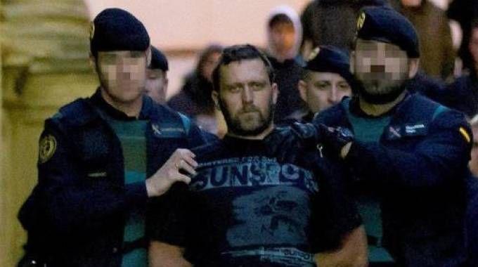 Igor trasferito nel carcere di massima sicurezza (Ansa)