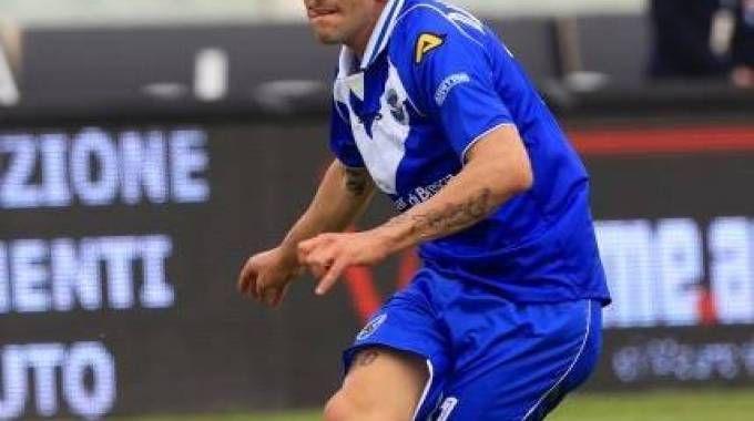 Per Dall'Oglio si prospetta una maglia da titolare nel delicato match di domani a Empoli