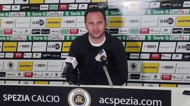 Il tecnico aquilotto Fabio Gallo