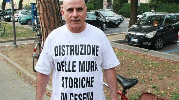 Graziano Castiglia (foto Ravaglia)