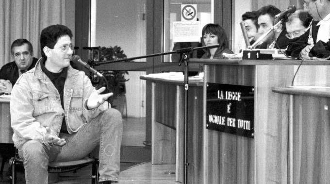 Fabio Savi a processo
