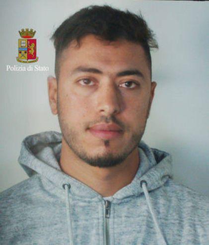 7 ottobre, l'arresto del fratello del terrorista di Marsiglia