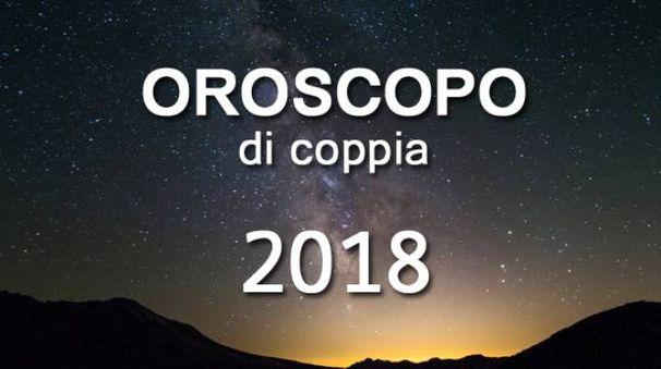 oroscopo delle affinità 2018