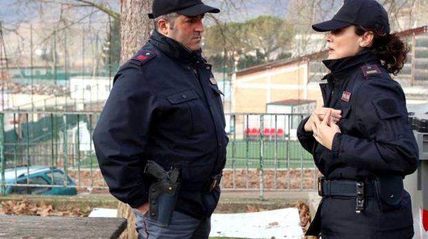 Apprezzamento per l'attività di controllo della polizia