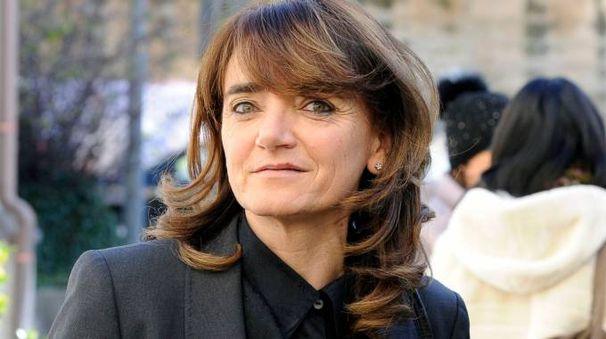 Maria Cristina Ottavianoni, presidente dell'Ordine degli avvocati