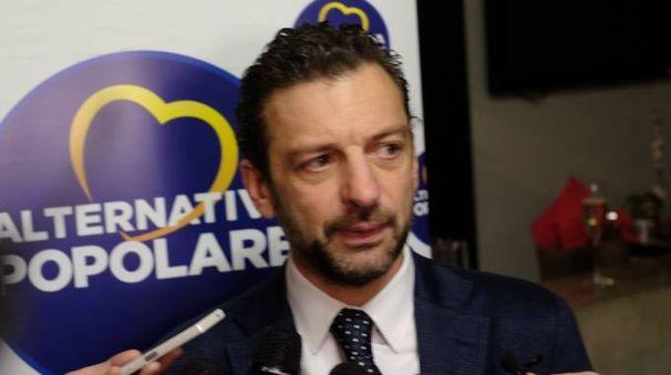Il sottosegretario Gabriele Toccafondi (foto Giuseppe Cabras/New Pressphoto)