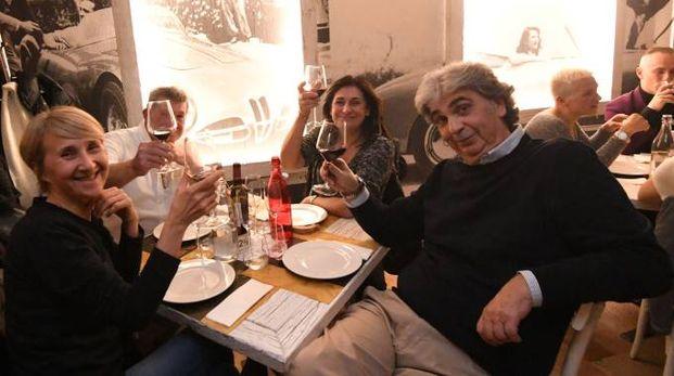 Il brindisi al nuovo anno sarà da 'Adesso Pasta' o a Palazzo Belloni (foto Schicchi)