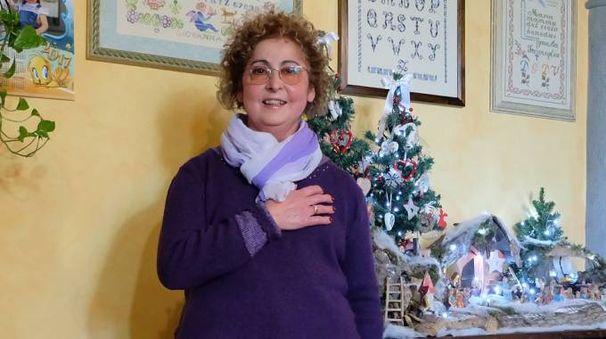 Giovanna Carnicelli