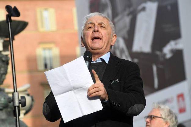 Giorgio Comaschi (foto Schicchi)