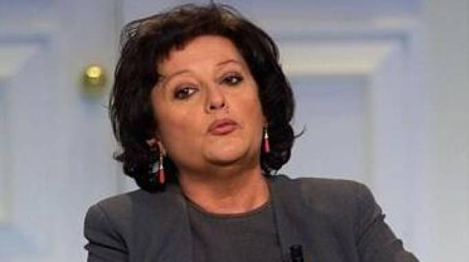 La pm Simonetta Matone