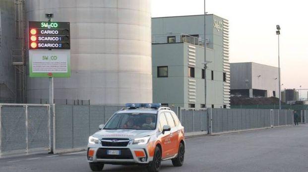 La Sueco, l'azienda in cui si è verificato l'incidente sul lavoro