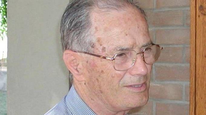 Monsignor Leonida Fabietti era nato a Polverigi il 5 marzo del 1930