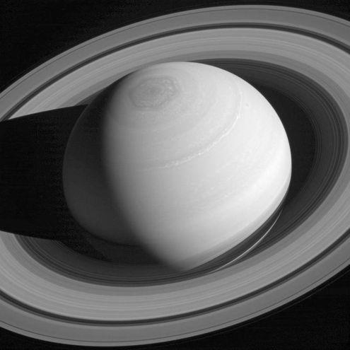 15 settembre: addio alla sonda Cassini