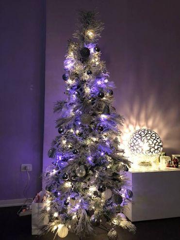 Albero di Natale di Raffaella di Pesaro