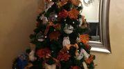 L'albero di Natale di Andrea
