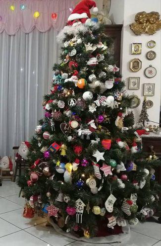 Albero di Natale Simona Gullini