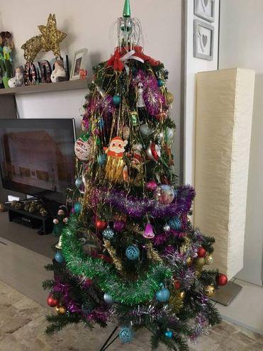 Albero di Natale di Alessandra