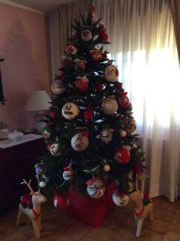 L'albero di Cristina Ronzoni (Campogalliano)