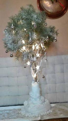 L'albero di Miky e Giak