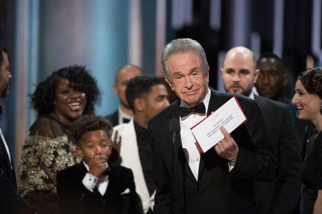 26 febbraio: gaffe alla notte degli Oscar