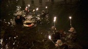 Natale subacqueo a Cadimare (foto Frascatore)