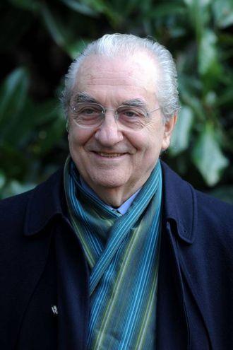 Gualtiero Marchesi (Ansa)