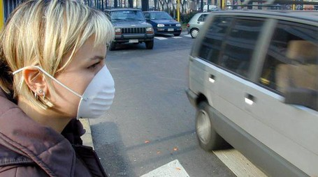 Inquinamento a Monza