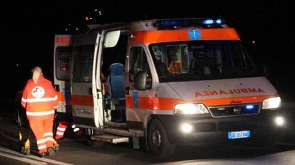 INCIDENTE Quattro feriti gravi a Cervia nello scontro tra due auto