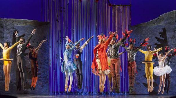Lo Schiaccianoci al Teatro Carcano