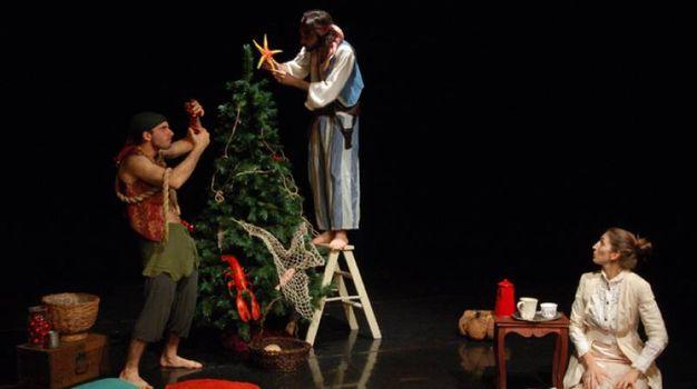 Un Natale di Pirati, il 28 e 29 dicembre e il 4 e 5 gennaio, sempre alle 17.30