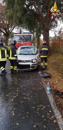 Incidente a Scansano
