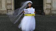 La sposa bambina a Padova