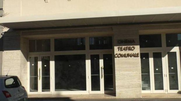 Il futuro Teatro Comunale di San Giovanni Valdarno