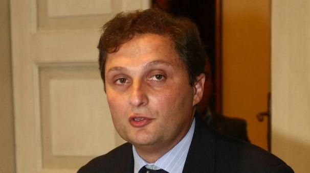 L'ex consigliere regionale del Pdl Andrea Leoni
