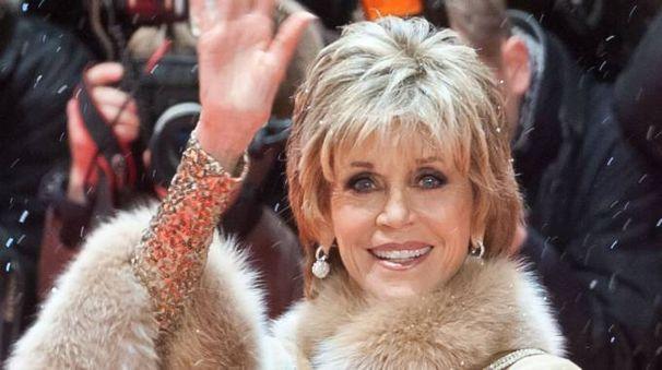 Jane Fonda Foto @Wikipedia