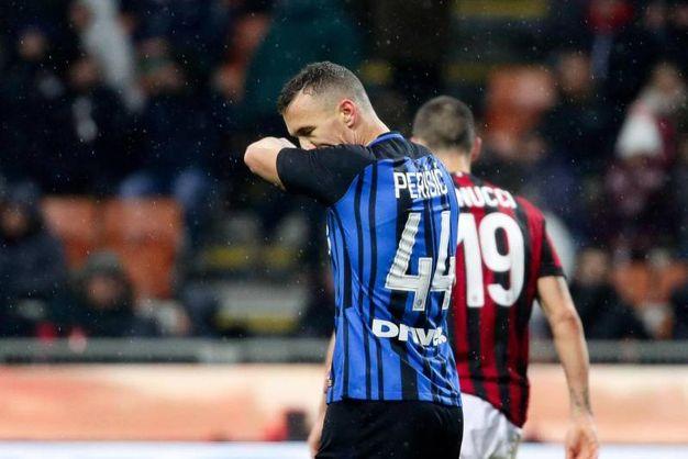 Milan-Inter (Ansa)
