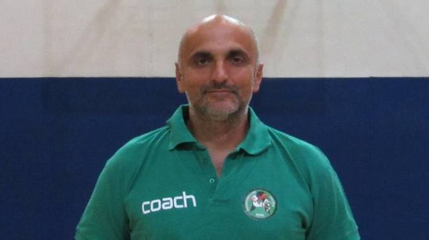 Coach Bertini
