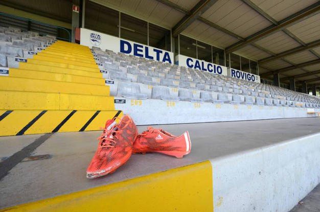 12 giugno: calcio, il Delta torna a Porto Tolle