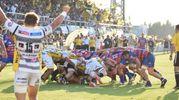 27 maggio: finale Rugby persa con Calvisano