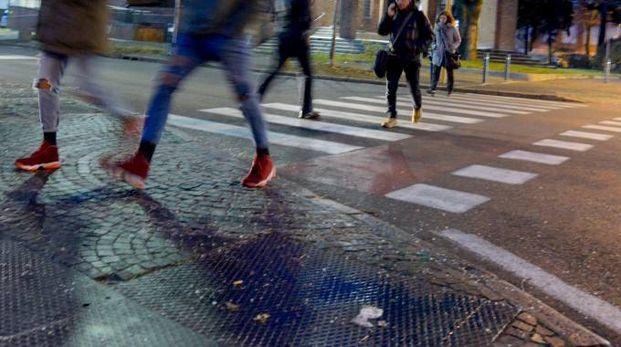 Rischio ghiaccio nelle strade