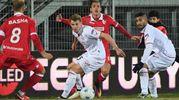 Carpi-Bari, il match è finito 0-0 (foto LaPresse)