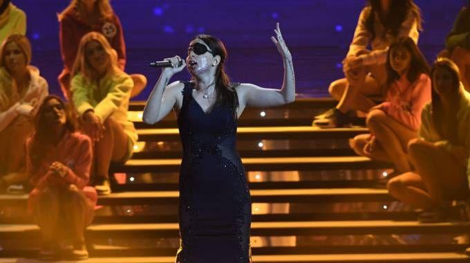 Gessica Notaro invitata a partecipare a 'Ballando con le stelle'