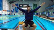 Muore il nuotatore Dall'Aglio mentre si allena