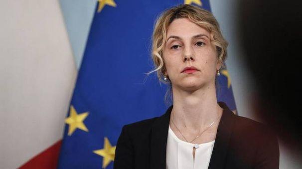 Il ministro per la Semplificazione e la Pubblica Amministrazione, Marianna Madia (Ansa)